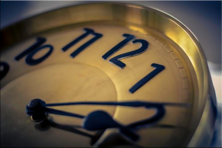 Dylatacja czasu