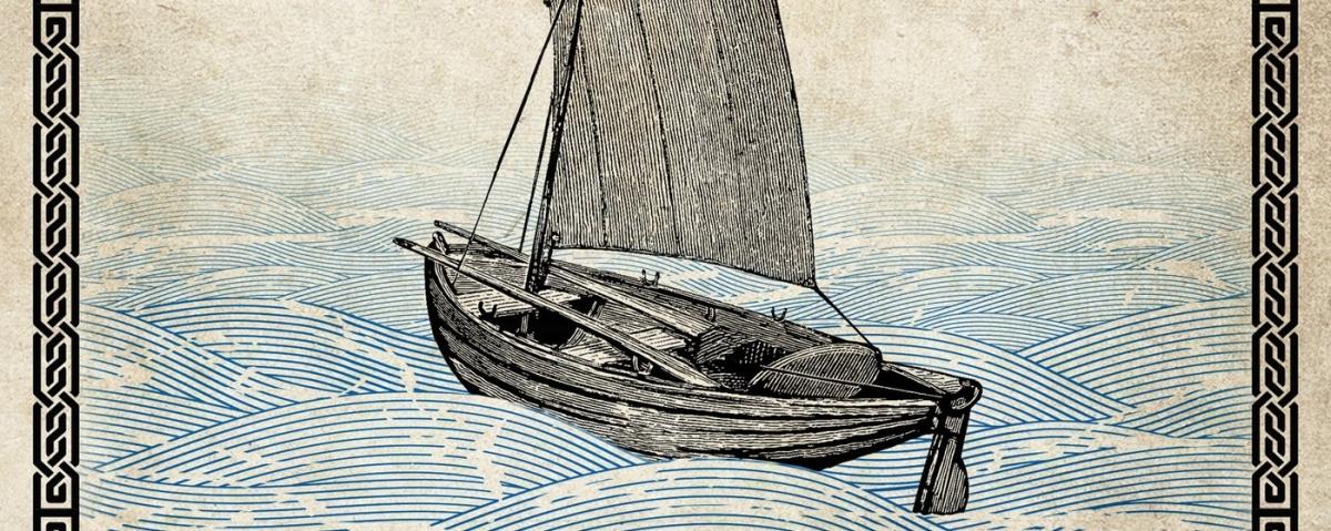 """Międzygwiezdny humanizm. """"Rybak znad Morza Wewnętrznego"""" Ursuli K. Le Guin"""