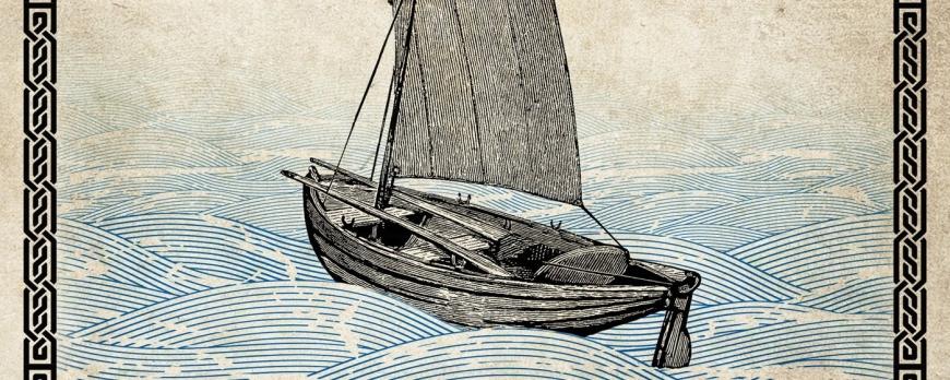 Ursula K. Le Guin, Rybak znad Morza Wewnętrznego