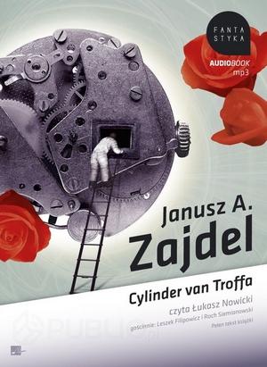 Janusz A. Zajdel Cylinder van Troffa