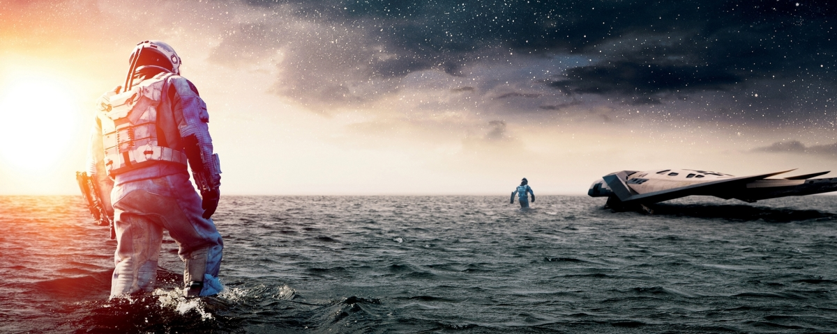 Kosmos i czas. Zjawisko dylatacji w fantastyce naukowej (część 2 z 2)