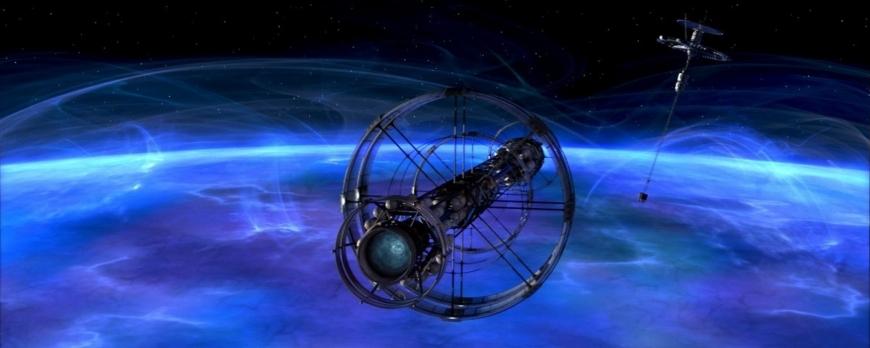 Solaris 2002 Steven Sodenbergh