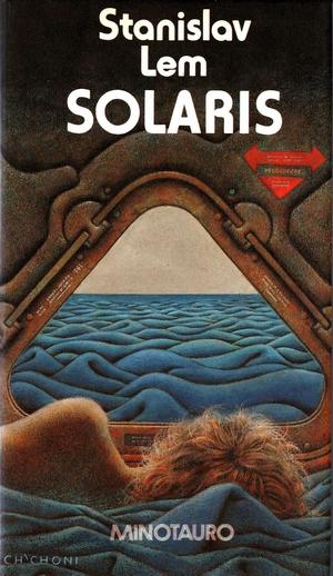 Solaris Stanisław Lem
