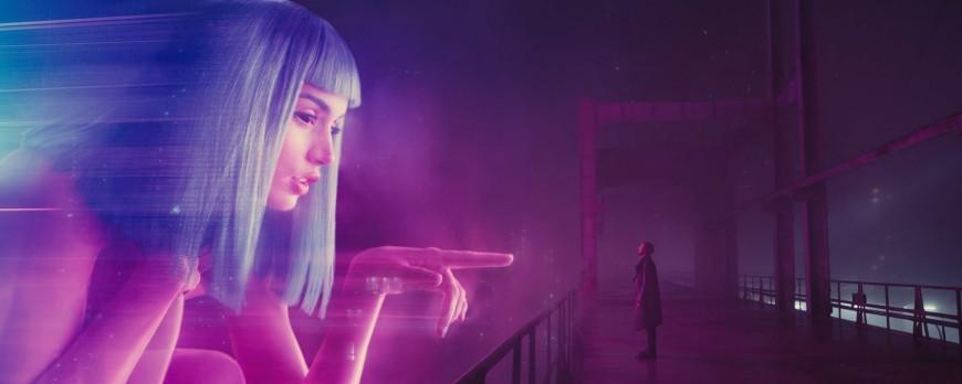 Blade Runner 2049 Joi